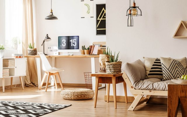 Live Edge Timber Inspiration for Your Home – Our Choice