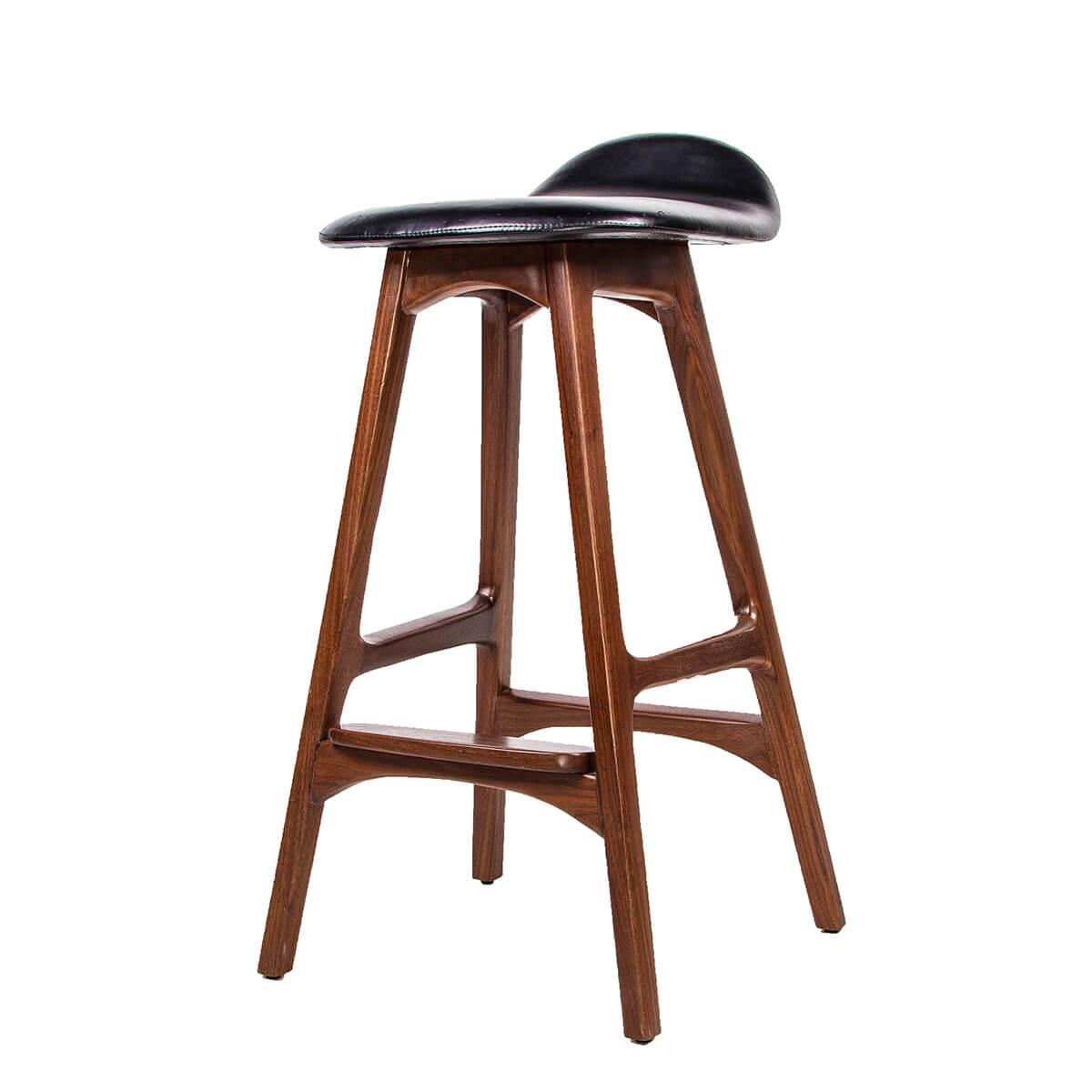 Crosshatch home chair